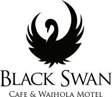 Waihola Black Swan Cafe & Motel